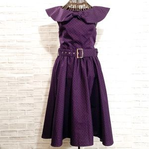 Lindy Bop Vintage inspired dress